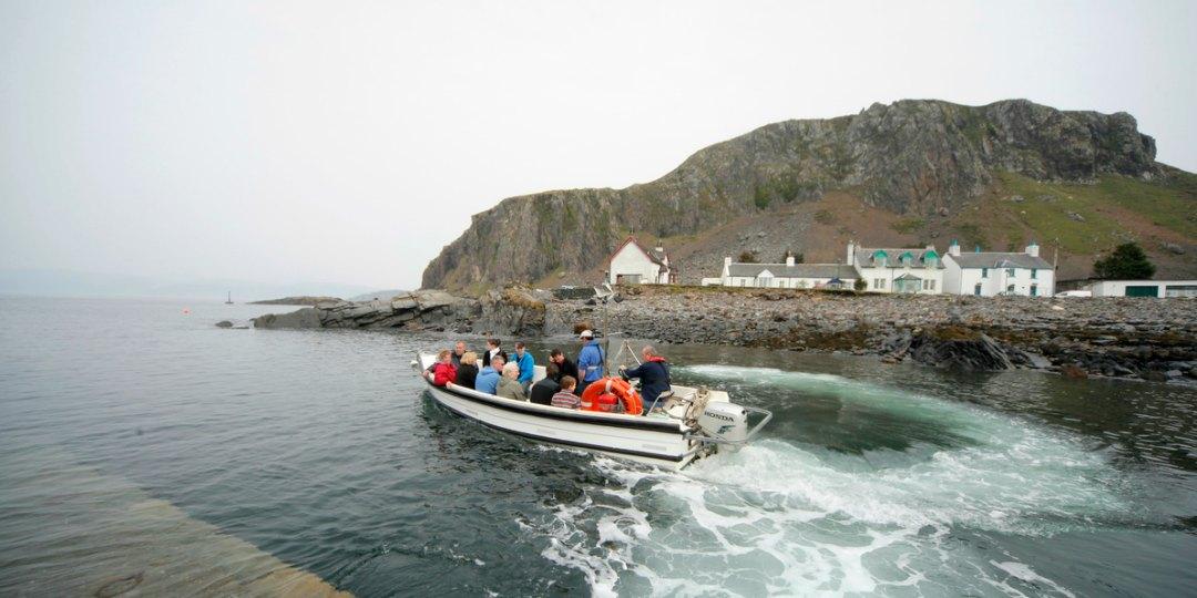 Isle of Seil, Easdale, Argyll, Scotland